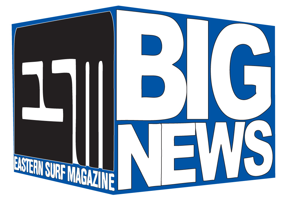 Logo for Big News Department for ESM