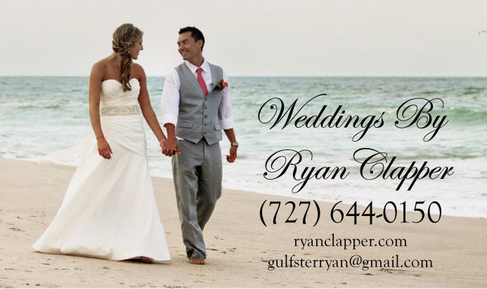 Weddings by Ryan