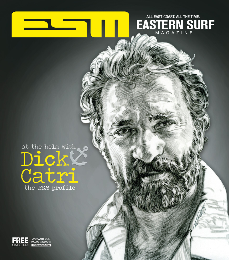 ESM Cover January 2013
